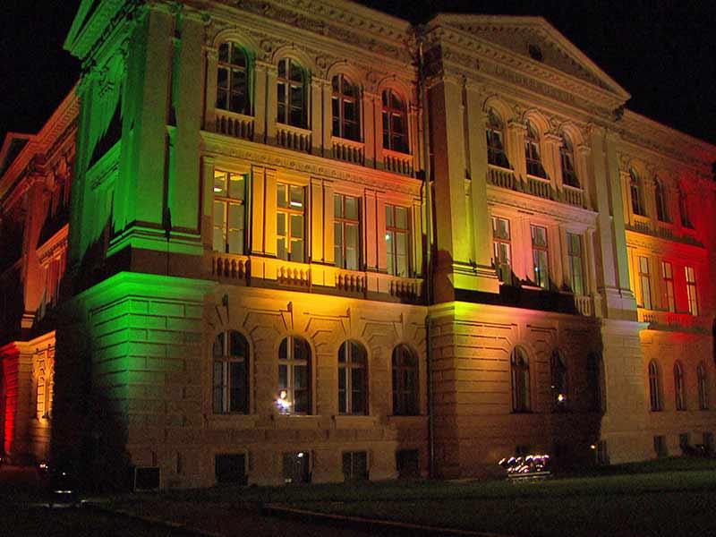 Bilanz Lange Nacht der Museen