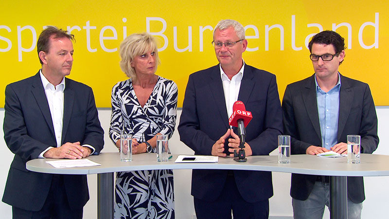 ÖVP bereitet sich auf die Nationalratswahl vor