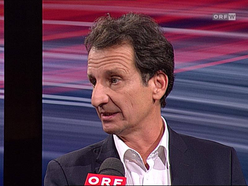 Christian Oxonitsch, SPÖ-Klubobmann
