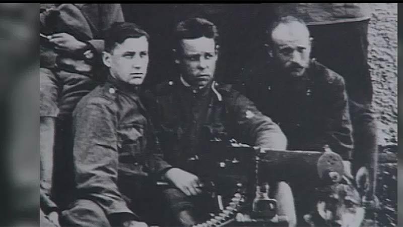 Abwehrkampf 1920 10 Oktober
