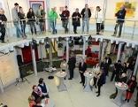 Ausstellung Funkhaus