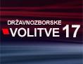 Državnozborske volitve 2017 - rezultati