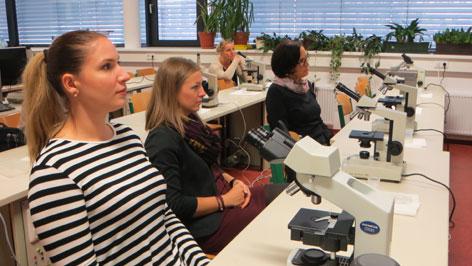 Dan mikroskopije