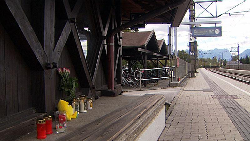 Bahnhof Puch