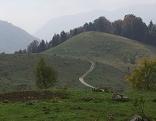 SSC Tolmin Kuhinja Planina