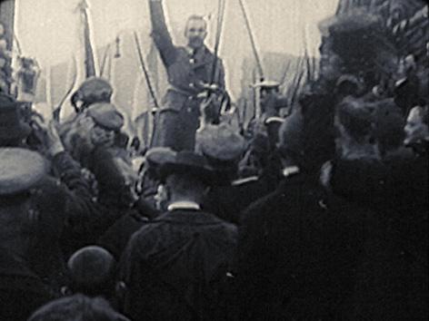 Universum History Štajerska Tertinjak Lechner general Rudolf Maister