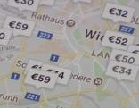 Airbnb in Wien