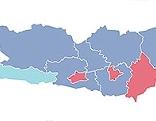 Kärnten Wahl Ergebnis NR