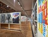MAK-Ausstellungsansicht