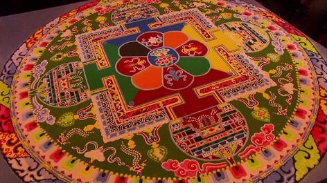 "20 Jahre Tibet-Restaurant ""Songtsen Gampo"""