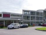 EMCO Firmengebäude in Hallein Taxach