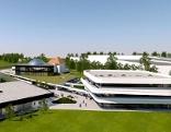 Greiner Campus
