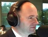 Politikberater Thomas Hofer