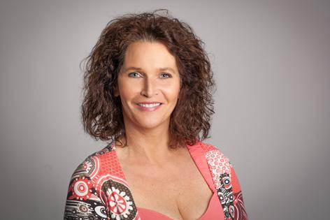 Musicalstar Maya Hakvoort