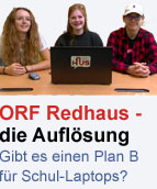 Redhaus Auflösung