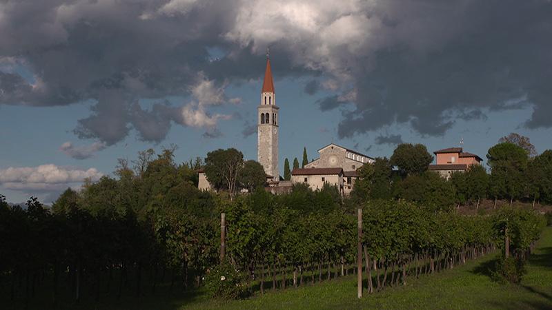 SSC Santa Margherita del Gruagno