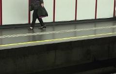 U-Bahn-Station Vorgartenstraße