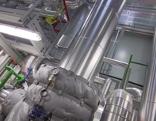 Power-2-Heat-Anlage