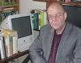 Stephan Immanuel Teichgräber, Leiter der Dokumentationsstelle für ost- und mitteleuropäische Literatur
