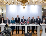 Budget Landesbudget Sparbudget 2018