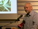 Cannabis Matura Thema