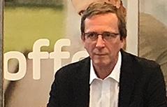 Johann Padutsch Helmut Hüttinger Bürgerliste