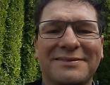 Betreibsleiter Krematorium Hohenems Gehrer