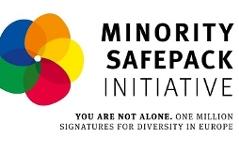 Minority SafePack - EU-Volksbegehren für Minderheitenrechte
