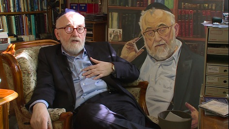 Paul Chaim Eisenberg