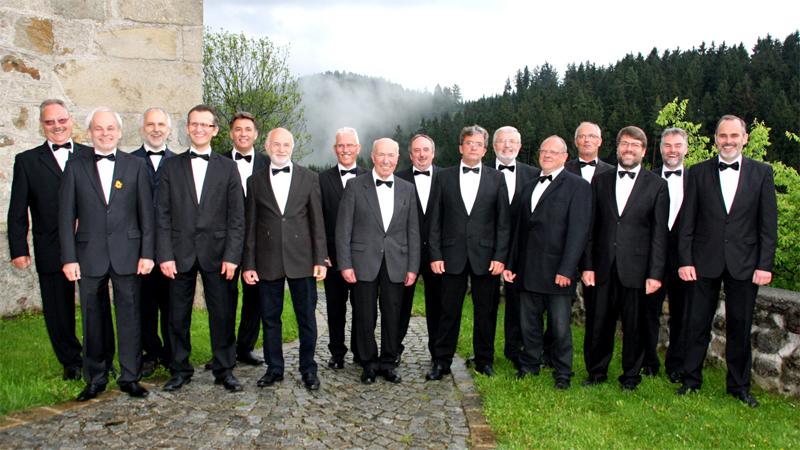 Sängerbund Haslach Aufweck-Chöre
