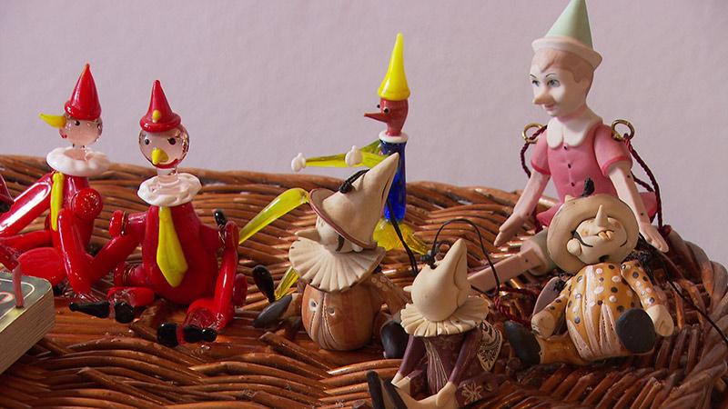 SSC Sammler Pinocchio Polcenigo
