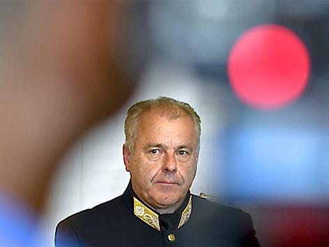 Bernhard Treibenreif
