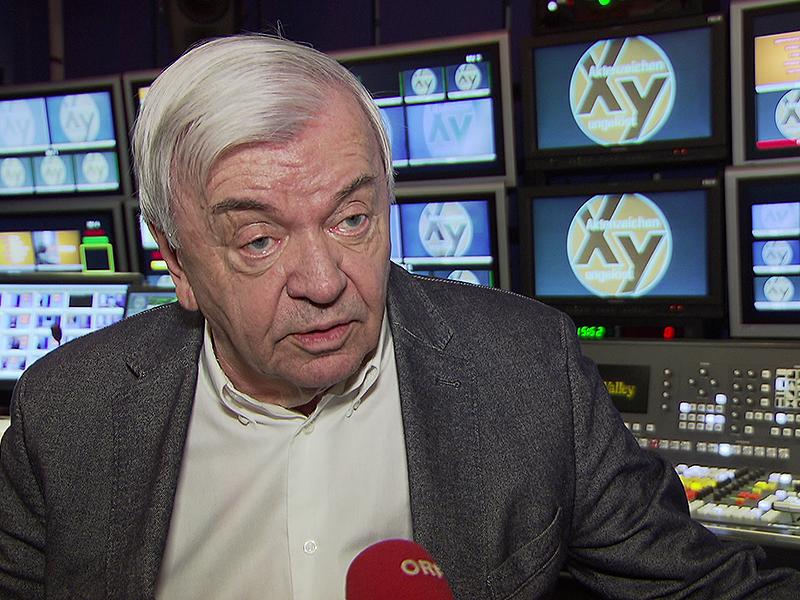 Peter Nidetzky, Aktenzeichen XY-ungelöst Wien
