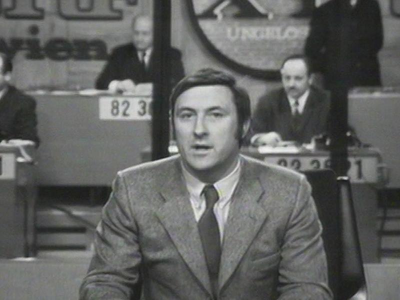 Teddy Podgorski 1968