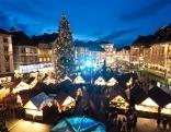 Adventmarkt am Hauptplatz