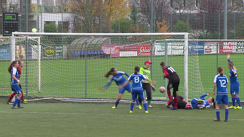 FC Südburgenland, Frauenfußball-Bundesliga, Frauenfußball