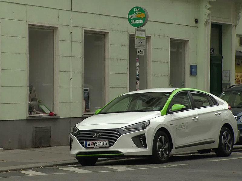"Carsharing-Auto ""Stadtauto"""