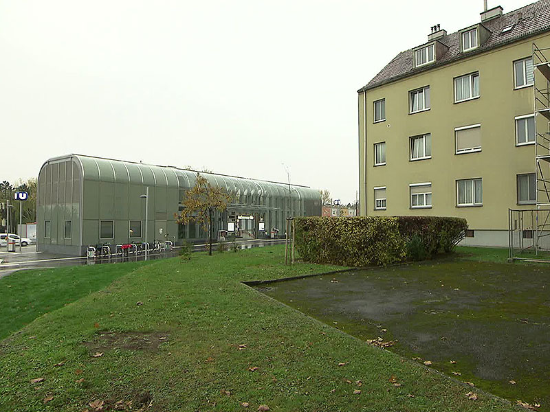 Per Albin Hansson Siedlung