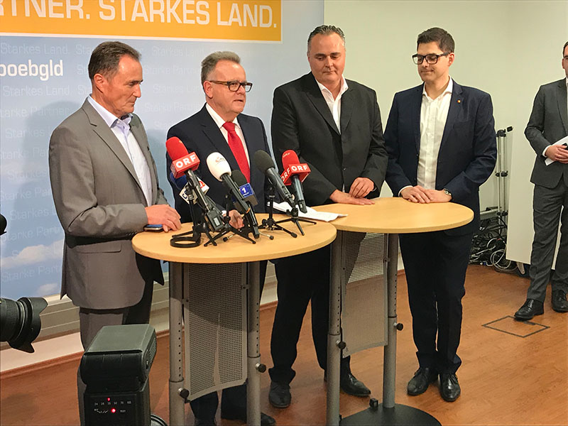SPÖ PK