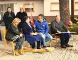 """""""Unterwegs in Österreich"""" aus dem Burgenland - Piringsdorf"""