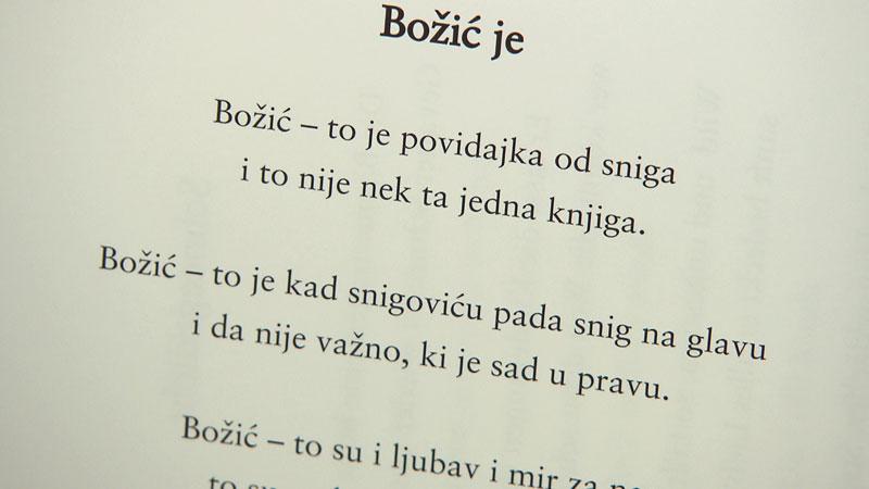 knjiga Manuela Schmidt Nova Gora