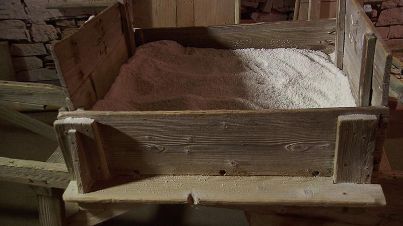 SSC Schokoladenmanufaktur Piran Salz Izola