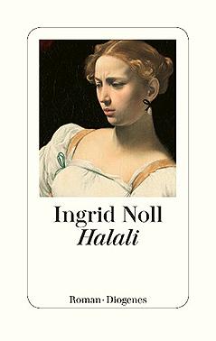 """Ingrid Noll: """"Halali"""""""