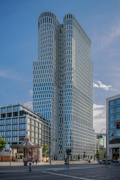 Hotel Eigner Berlin