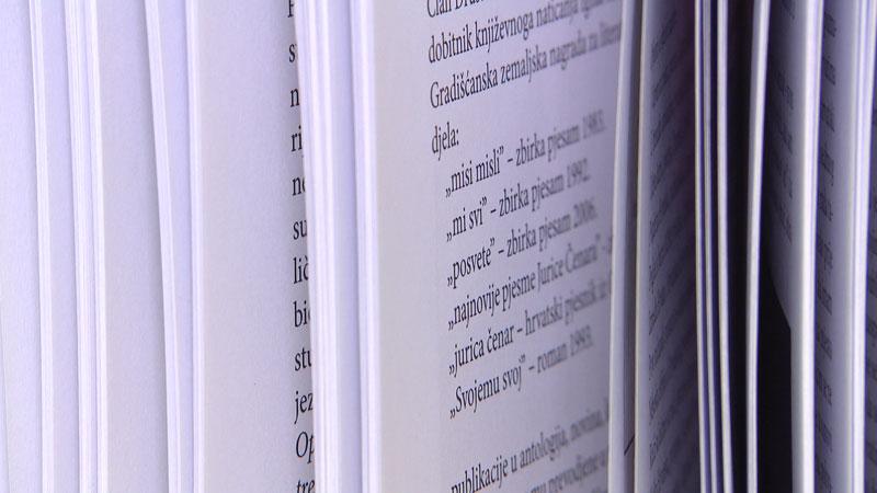 zbornik književni susreti koljnof