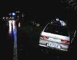 Unfall in Landl