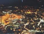 Innsbrucker Kommunalbetriebe stellen auf LED um