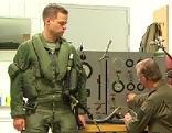 Martin Auer Eurofighter Pilot Adnet