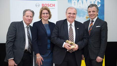 Barényi Béla díj