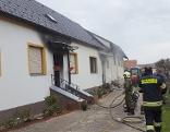 Wohnhausbrand Donnerskirchen